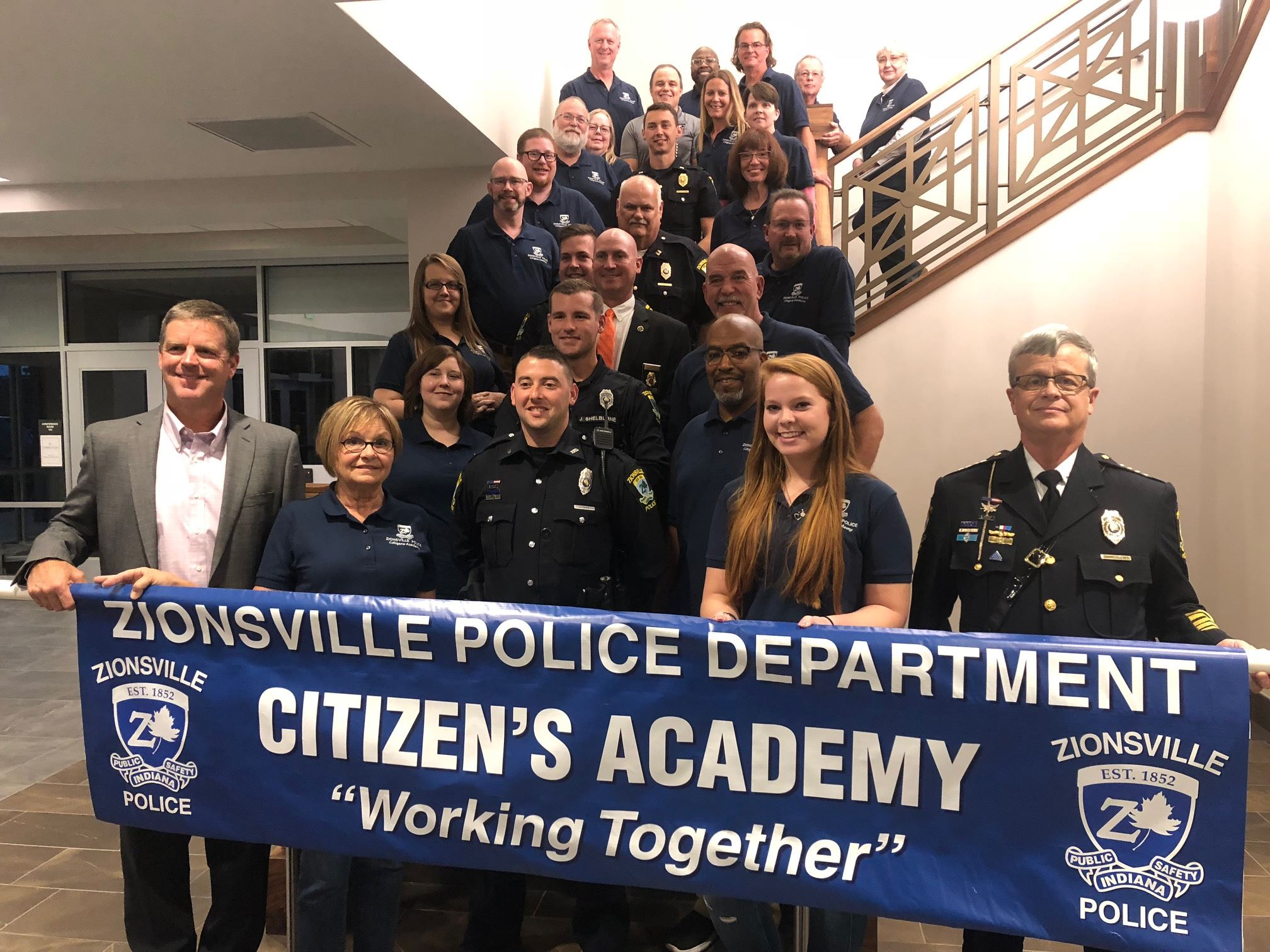 Citizens Academy 2018_02