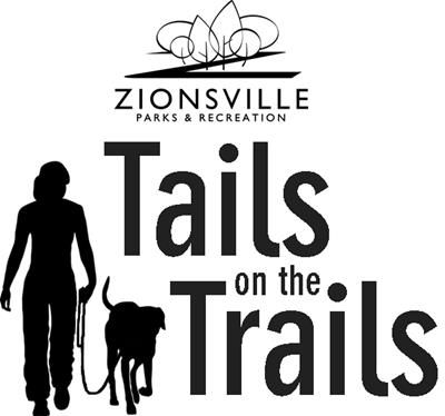 tails on trails logo